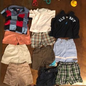 Assorted Toddler Clothing 18M